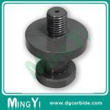 Buje modificado para requisitos particulares de la guía con el orificio de aire del botón Componenet