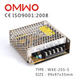 Wxe-25s-24 High Frequency OEM Switching Power Supply