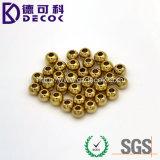 Bolas industriales de la joyería del acero inoxidable AISI304