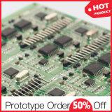 Sobresaliente RoHS Fr4 0,5 oz de circuitos Tarjeta Electrónica