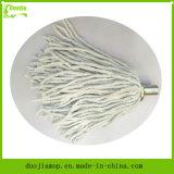 Suministro de fábrica para el mercado africano mopa de algodón de piso más barato