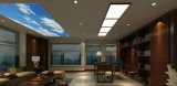 Super Sencilla LED Sence & Picture Panel Luz 36W Cool Light