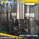 Linha de produção de enchimento engarrafada automática da água mineral