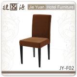 De Hoogwaardige Stoel van het Meubilair van het Restaurant van het hotel (jy-F02)