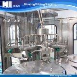 De kleine het Vullen van het Sap van het Water van de Melk van Machines Machine van de Verpakking