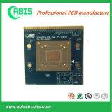 コンピュータのための金指Fr4 Tg170 PCBのプリント基板