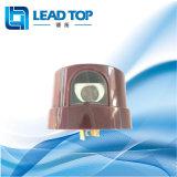 Capteur photoélectrique Photocontrol Locking-Type thermique Photo 208-277V cellule photoélectrique de contrôle de la norme ANSI C136.10 homologué UL