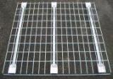 ラッキングのためのカスタマイズされた鋼線の網