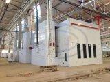 Wld 20000 세륨은 고품질 버스 트럭 트레인 페인트 오븐을 증명한다