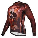 Полиэфир 100% Man′ Втулка s короткая задействуя куртку Джерси