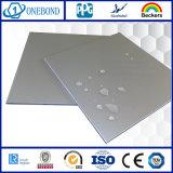 Pannello di rivestimento composito di alluminio