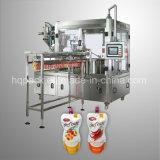 Chili Sauce Paste Máquina de llenado para 500ml bolsa
