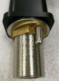 Bacia Preto-Chapeada Tapware dos mercadorias de Santary do Watermark de Austrália bronze padrão (CG4204B)