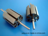 Micro Motor Rotor Pièces 33.8mm X 7p