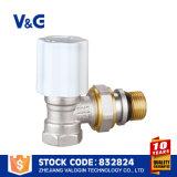 Лучшая цена Valogin латунный обратный клапан радиатора