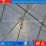 Venlo Type Glass Cobertura Serre agricole pour la croissance des semences