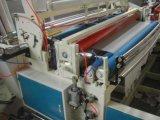 화장지 Prodution Full-Automatic 고속 선 기계