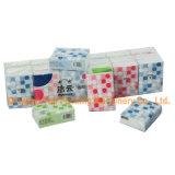 Sacs à main poche 12serviette de tissu de la machine d'emballage