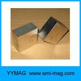 Forte magnete permanente del blocchetto della terra rara da vendere
