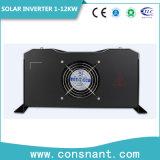 격자 태양 변환장치 1kw에 6kw 떨어져 24VDC 230VAC