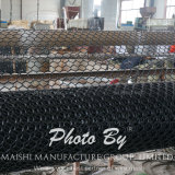 Rockguard Pipeline Coatings HDPE Mesh
