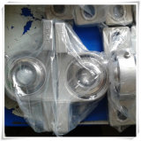 Impedir a poeira dentro do rolamento da inserção do aço inoxidável do rolamento