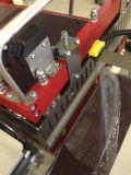Het automatische Type van L krimpt de Omslag van de Tunnel voor het Karton van het Levensmiddel