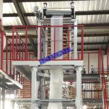 HDPE Film-durchbrennenmaschine