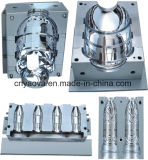 3000mlペット手動プラスチック吹く機械のプラスチック機械装置