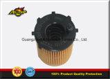 El separador de aceite Filtro de aceite 1109ay 9656432180 para Peugeot