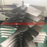 Ventilador de ventilación axial para el sistema de ventilación de extractor