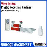 Wasserkühlung-Plastikgranulierer-Maschine