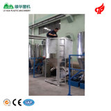 Agitador Vertical de plástico de grande capacidade