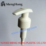 Pompe verrouillée de lotion pour le shampooing