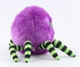 grande giocattolo della peluche del gatto degli occhi di 15cm