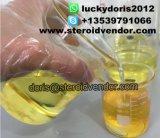 Proponiato superiore del testoterone del proponiato della prova con il campione libero