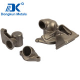Aço inoxidável Fundição de cera perdida com a norma ISO9001