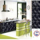 Gabinetes de cozinha personalizados do MDF (muitas cores)