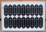 Poly panneau solaire de Qj 10W de haute performance de Cixi poly pour le système solaire à la maison