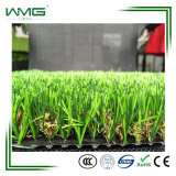 O melhor jardim do preço que ajardina a grama artificial falsificada