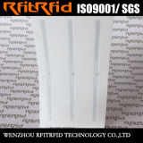 UHF/860-960MHzはライブラリまたは本のためのRFIDのステッカーの札を防水する