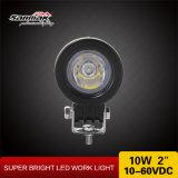 """2 """"10W CREE auto LED lumière de travail pour vélo moto"""