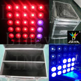 Stadiums-Beleuchtung DES DMX 25X15W PFEILER Matrix-Träger-LED