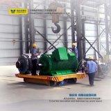 Vagão de manuseio da máquina pesada equipamento de transporte ferroviário