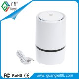個人的な小型空気清浄器塵取り外しのためのHEPAの空気清浄器