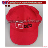 Выдвиженческая бейсбольная кепка Headwear для изготовленный на заказ конструкции логоса (C2008)