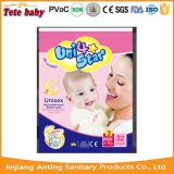 Unité 4 Star Baby Diapers Factory, Lock in Dry Baby Diapers