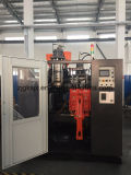 Máquina doble completamente automática del moldeo por insuflación de aire comprimido de la estación 5L