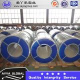 Горячая окунутая гальванизированная стальная катушка Q235, Q345, Q195
