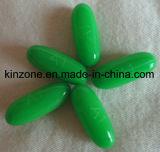 [ليدا] اللون الأخضر حما يكبسل حبات ينحل هلام ليّنة [ويغت لوسّ] سريعة